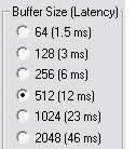 Schéma latence 2