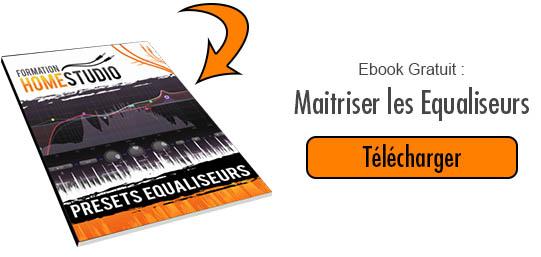 Ebook Presets Equaliseurs