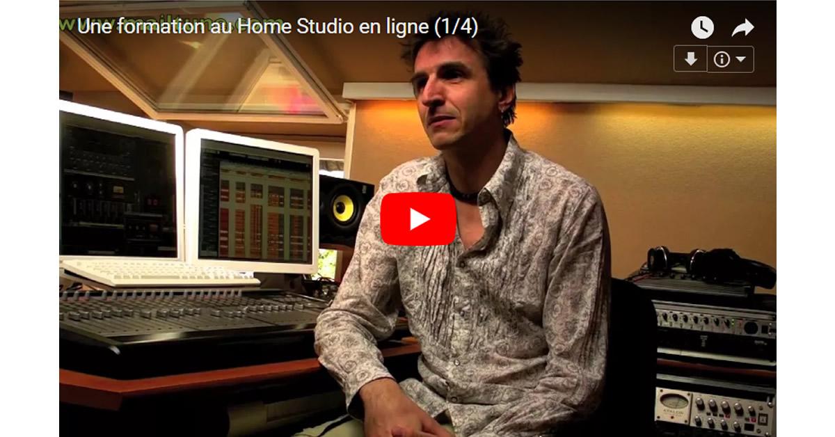 Interview Olivier Bessaignet par Mailtune