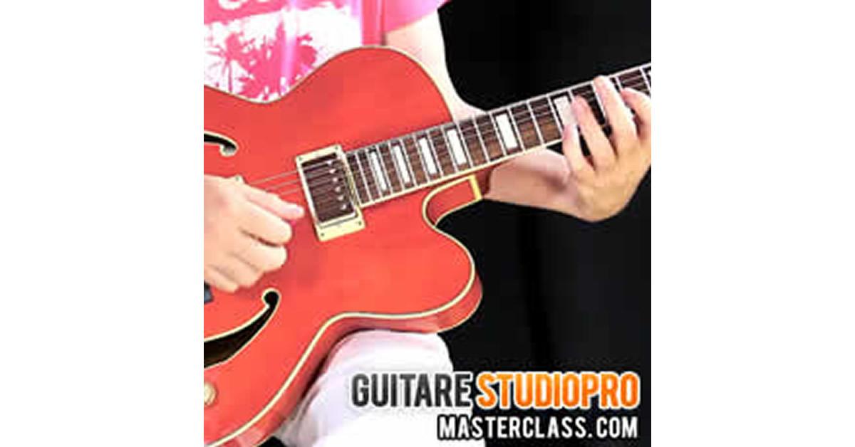 Les Gammes et les Modes pour Jouer de la Guitare