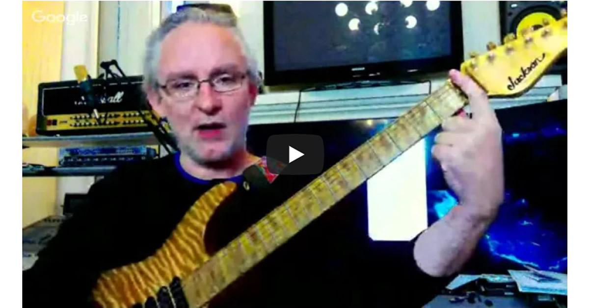 Guitare: comment améliorer vos prises de son guitare et finaliser vos projets